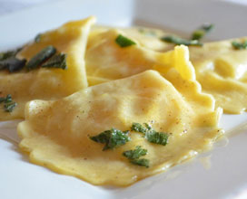 Ricetta Ravioli Patate.Tortelli Di Patate Ricette Regionali