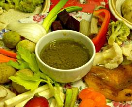 Ricetta bagna cauda ricette piemontesi ricette regionali